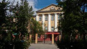 Купить диплом Новосибирского технологического техникума питания