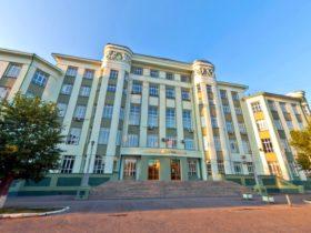 Купить диплом СГУВТ - Сибирского государственного университета водного транспорта
