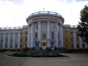 Межрегиональный юридический институт (филиал Саратовской государственной академии права)