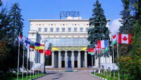 Российского государственного социального университета