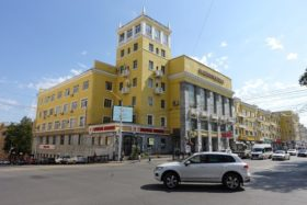 Башкирский кооперативный институт