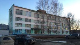 Ярославский филиал МосАП (Московской академии предпринимательства при Правительстве Москвы)